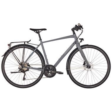 Vélo de Voyage DIAMANT RUBIN SUPER LEGERE DIAMANT Gris 2020